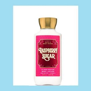 Bath and Body Works Raspberry Sugar Body Lotion 236ml
