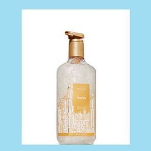 Bath and Body Works Winter Creamy Luxe  Hand Soap 236ml