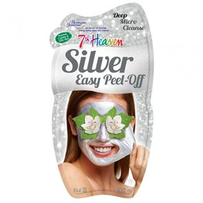 Montagne Jeunesse 7th Heaven Silver Easy Peel-Off Face Mask
