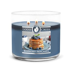 Goose Creek 3 Wick Candle Blueberry Pancakes 14.5oz
