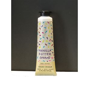 Bath & Body Works  Vanilla Buttercream Hand Lotion 29ml