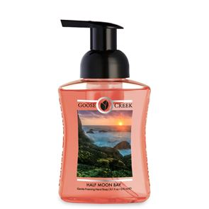 Goose Creek Half Moon Bay Foaming Soap 270ml