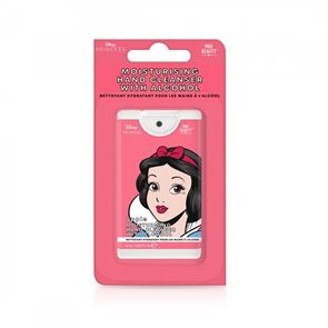 Mad Beauty Pocket Hand Sanitizer Spray Disney Princess Pop Snow White Apple 15ml