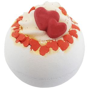 Bomb Cosmetics Crazy Stupid Love Bath Bomb 160gm