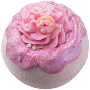 Bomb Cosmetics Glazy For You Bath Bomb 160gm
