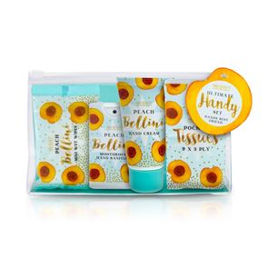 Mad Beauty Peach Bellini Hands Best Friend Set