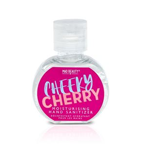 Mad Beauty Pocket Hand Sanitizer Cheeky Cherry 35ml