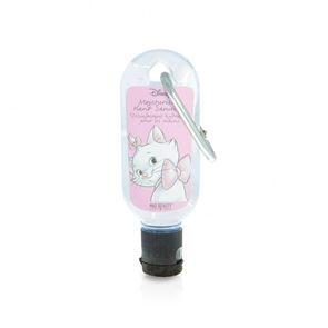 Mad Beauty Pocket Hand Sanitizer Disney Marie Strawberry 30ml