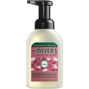 Mrs Meyers Watermelon Foaming Hand Soap 295ml